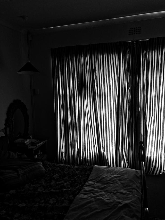 Donker kamer