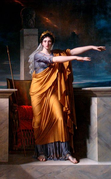 Polyhymnia,_Muse_of_Eloquence_-_Charles_Meynier